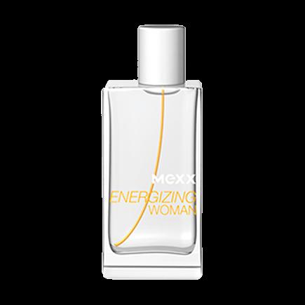 MEXX Energizing Woman Eau de Parfum Natural Spray