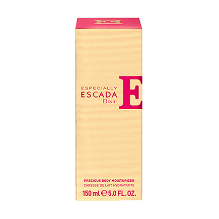 Escada Especially Escada Elixir Precious Body Moisturizer