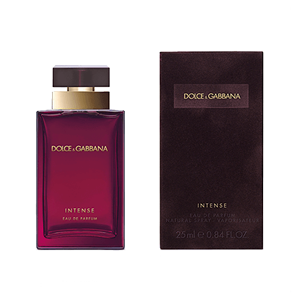 Dolce & Gabbana Intense Eau de Parfum Natural Spray