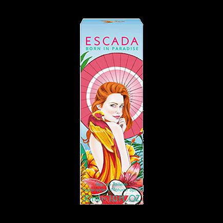 Escada Born in Paradise Eau de Toilette Natural Spray
