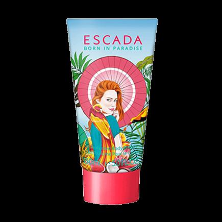 Escada Born in Paradise Perfumed Body Lotion