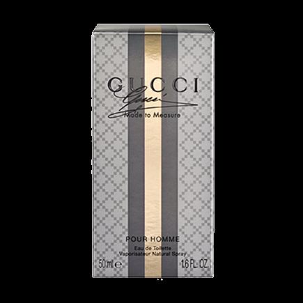 Gucci Made to Measure Eau de Toilette Natural Spray