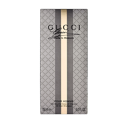 Gucci Made to Measure All Over Shampoo