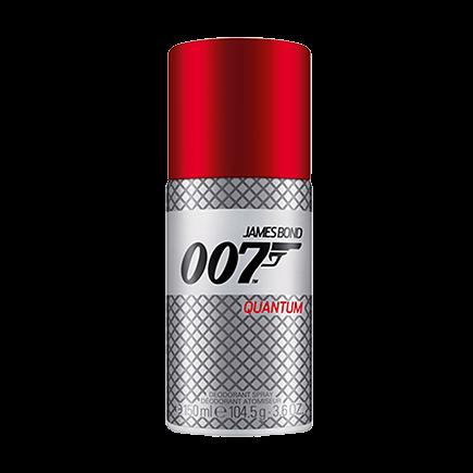 James Bond 7 Quantum Deodorant Spray