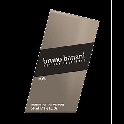 Bruno Banani Man After Shave Spray
