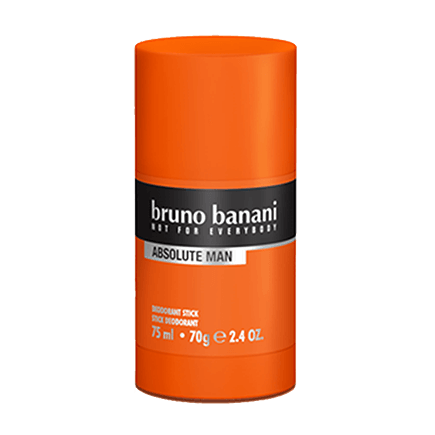 Bruno Banani Absolute Man Deodorant Stick