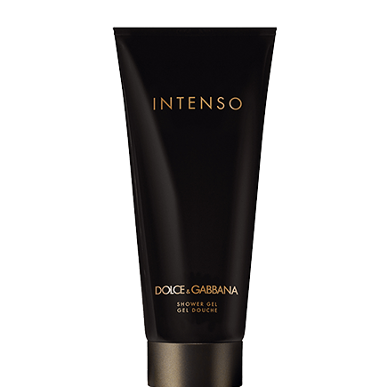 Dolce & Gabbana Intenso Shower Gel