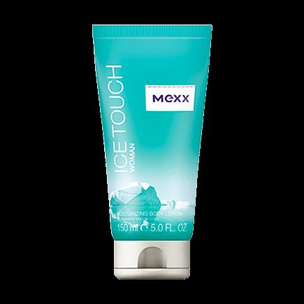 MEXX Ice Touch Woman Moisturizing Body Lotion