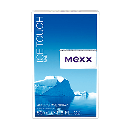 MEXX Ice Touch Man After Shave Spray