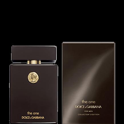 Dolce & Gabbana The One For Men Collector's Edition Eau de Toilette Natural Spray