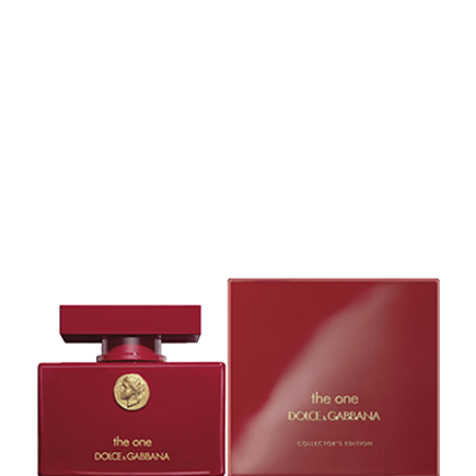 Dolce & Gabbana The One Collector's Edition Eau de Parfum Natural Spray