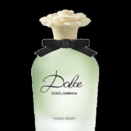 Dolce & Gabbana Dolce Floral Drops Eau de Toilette Natural Spray