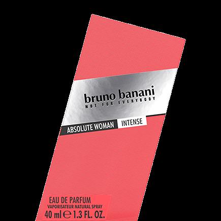 Bruno Banani Absolute Woman Eau de Parfum Natural Spray