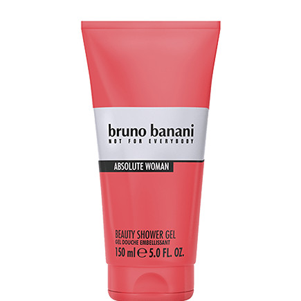 Bruno Banani Absolute Woman Beauty Shower Gel