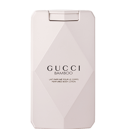 Gucci Bamboo Perfumed Body Lotion