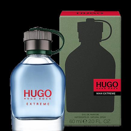 Hugo Boss Man Extreme Eau de Parfum Natural Spray