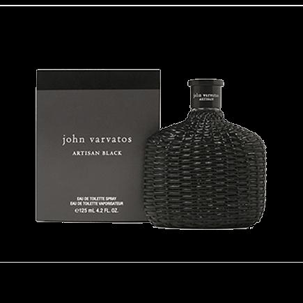 John Varvatos Artisan Black Eau de Toilette Spray