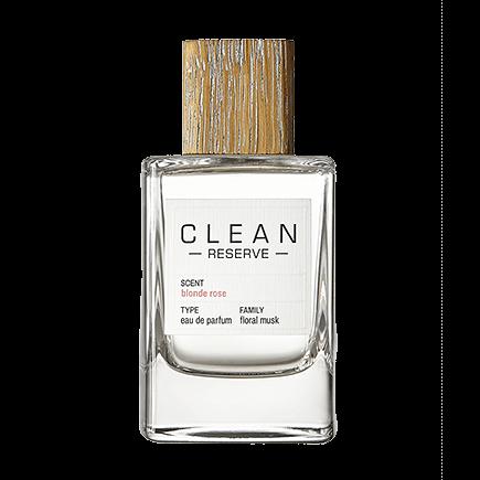 CLEAN Reserve Classic Blonde Rose Eau de Parfum Spray