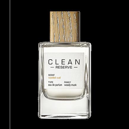 CLEAN Reserve Sueded Oud Classic Eau de Parfum Spray