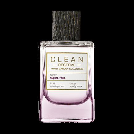 CLEAN Reserve Avant Garden Muguet & Skin Eau de Parfum Spray