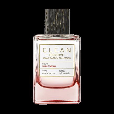 CLEAN Reserve Avant Garden Hemp & Ginger Eau de Parfum Spray