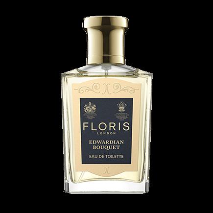 Floris Edwardian Bouquet Eau de Toilette Spray
