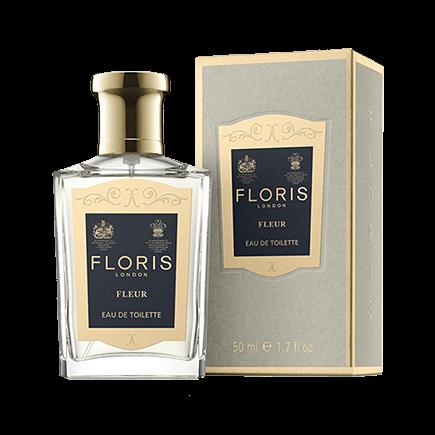 Floris Fleur Eau de Toilette Spray