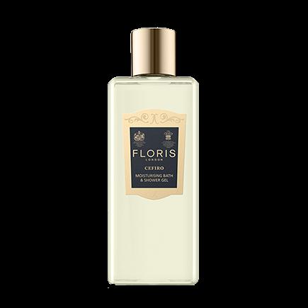 Floris Cefiro Moisturising Bath & Shower Gel