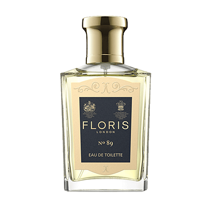 Floris No. 89 Eau de Toilette Spray