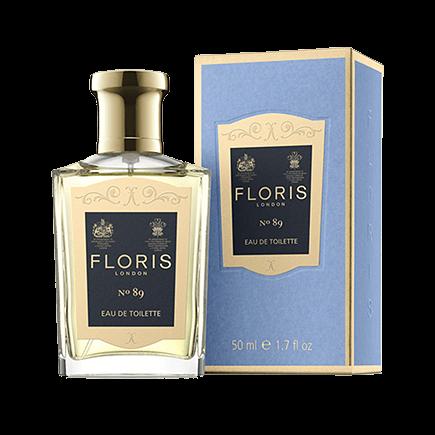 Floris No. 89 Eau de Toilette Spray