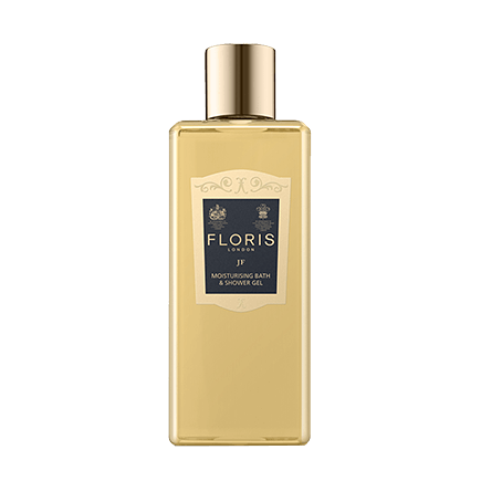 Floris JF Moisturising Bath & Shower Gel