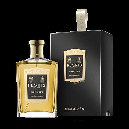 Floris Honey Oud Eau de Parfum Spray