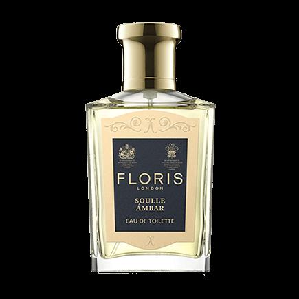Floris Souelle Àmbar Eau de Toilette Spray