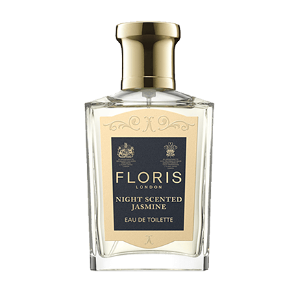 Floris Night Scented Jasmine Eau de Toilette Spray