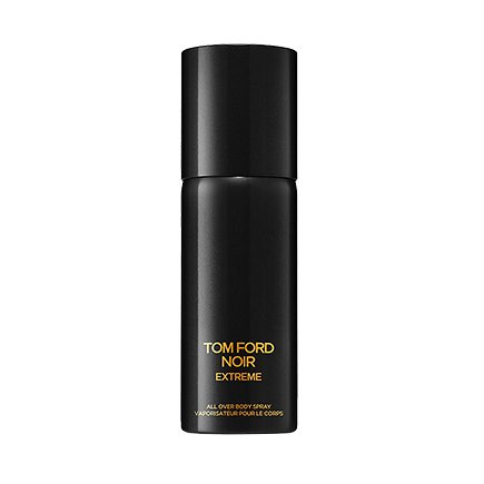 Private Blend Noir Extreme All Over Body Spray