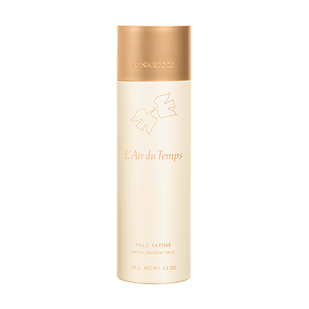 Nina Ricci L'Air du Temps Body Powder