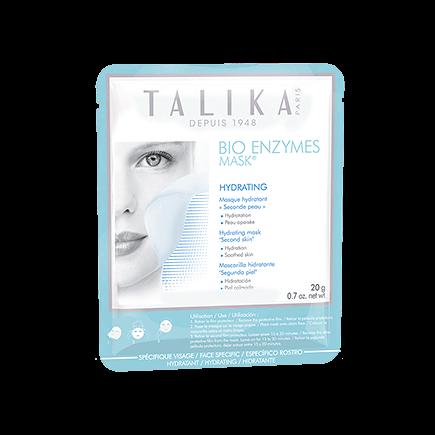 Bio Enzymes Hydrating Mask x5