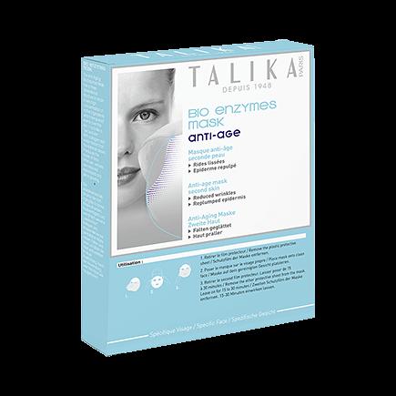 Bio Enzymes Anti Aging Mask x5