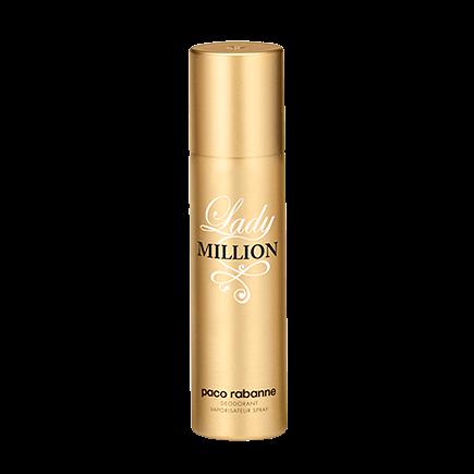 Paco Rabanne Lady Million Deodorant Spray