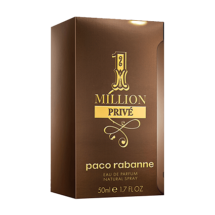 Paco Rabanne 1 Million Prive Eau de Parfum Spray
