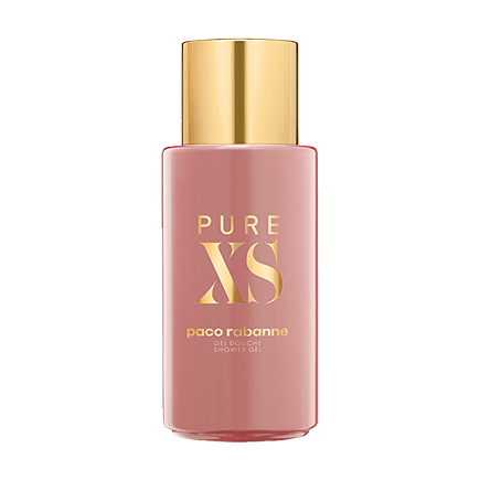 Paco Rabanne Pure XS For Her Shower Gel