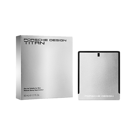 Porsche Design Titan Eau de Toilette Spray
