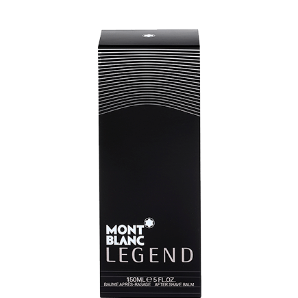Montblanc Legend Aftershave Balm
