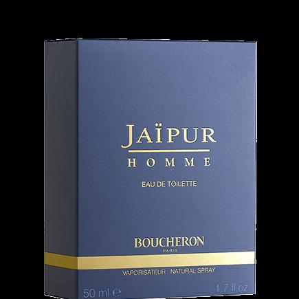Boucheron Jaïpur Homme Eau de Toilette Spray