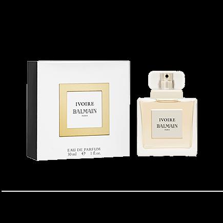 Balmain Ivoire Eau de Parfum Spray