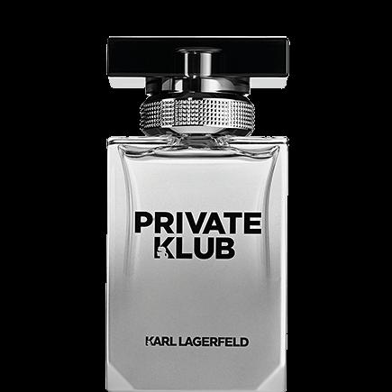 Karl Lagerfeld Private Klub Eau de Toilette Spray