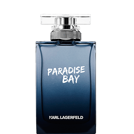 Karl Lagerfeld Paradise Bay Men Eau de Toilette Spray