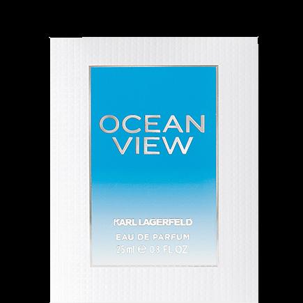 Karl Lagerfeld Ocean View Eau de Parfum Spray