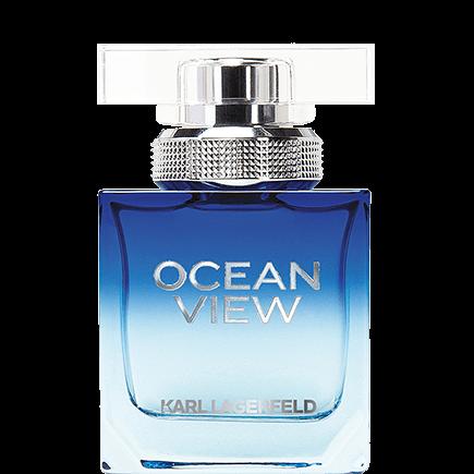 Karl Lagerfeld Ocean View Eau de Toilette pour Homme