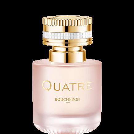 Boucheron Quatre en Rose Eu da Parfum Spray